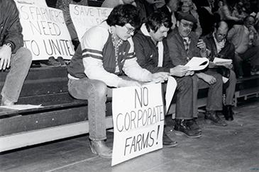 SDFU - Our History   South Dakota Farmers Union - No to Corporate Farms