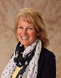SDFU Leadership Team: Lisa Snedeker | South Dakota Farmers Union