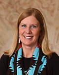 South Dakota Farmers Union Staff   Luanne Thompson
