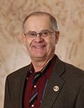 SDFU Leadership Team: Lynn Frey | South Dakota Farmers Union