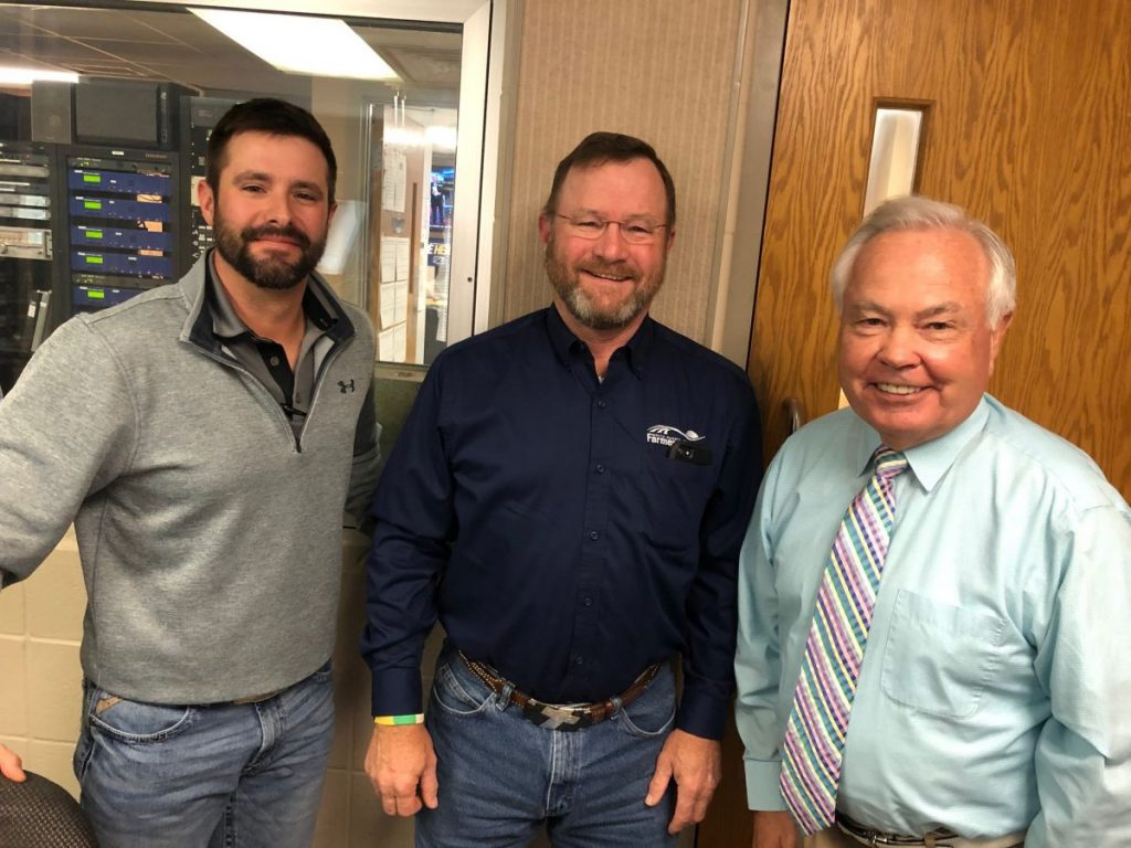 SDFU Radio Shows | South Dakota Farmers Union