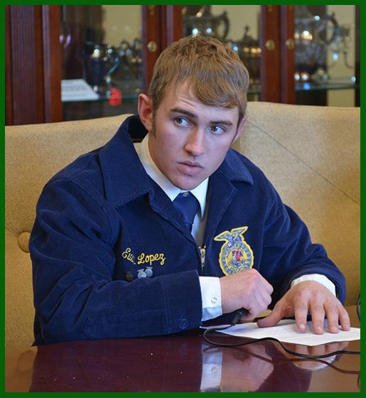 Farm Safety Quiz Bowl | South Dakota Farmers Union