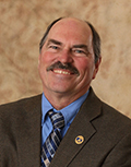 SDFU Leadership Team: Wayne Soren | South Dakota Farmers Union