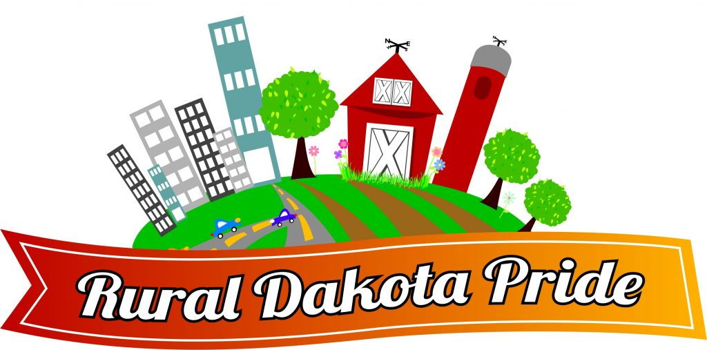 Rural Dakota Pride Logo 1